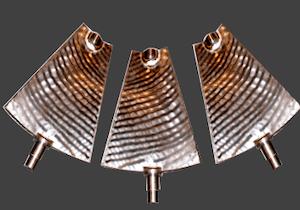 方向翼(水电项目)