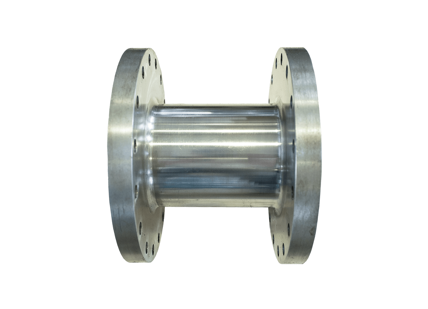 Flange - Bearing - Coupling